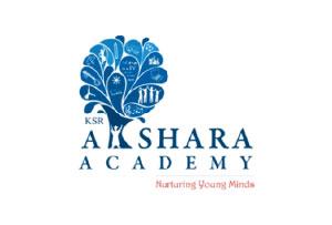 ksr-akshara-logo