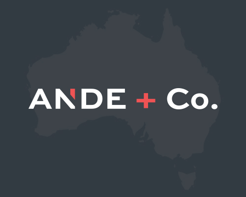 ande-co-logo-design