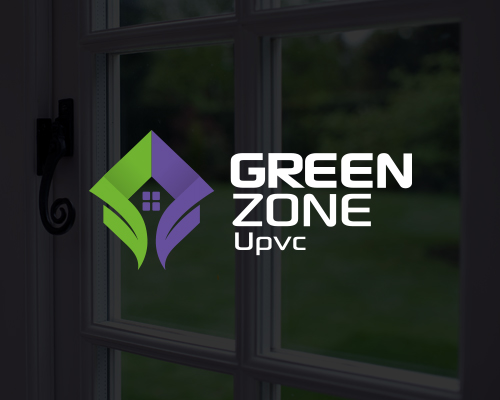 green-zone-logo-design