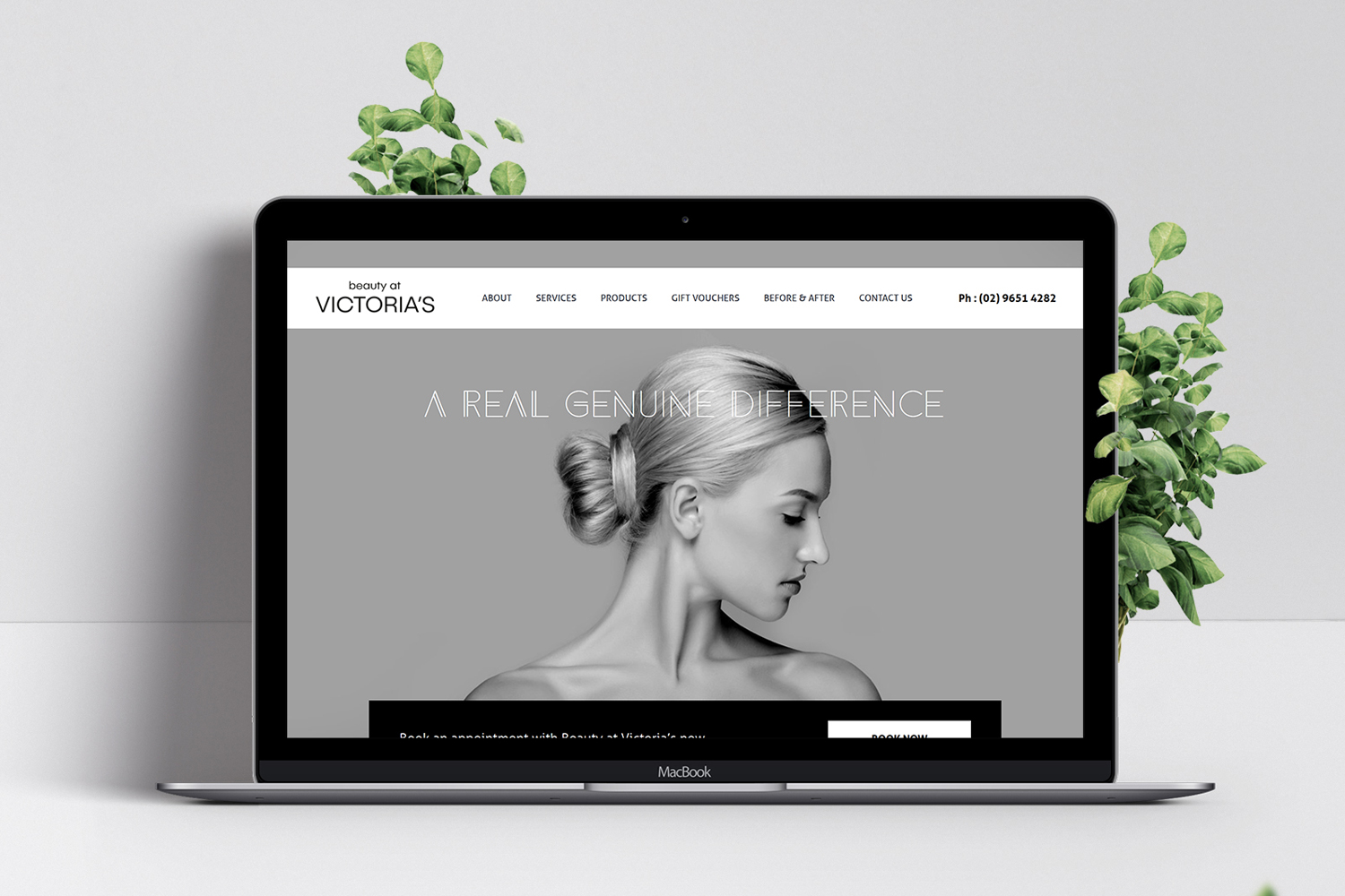 Web-design-for-Dural-clinic