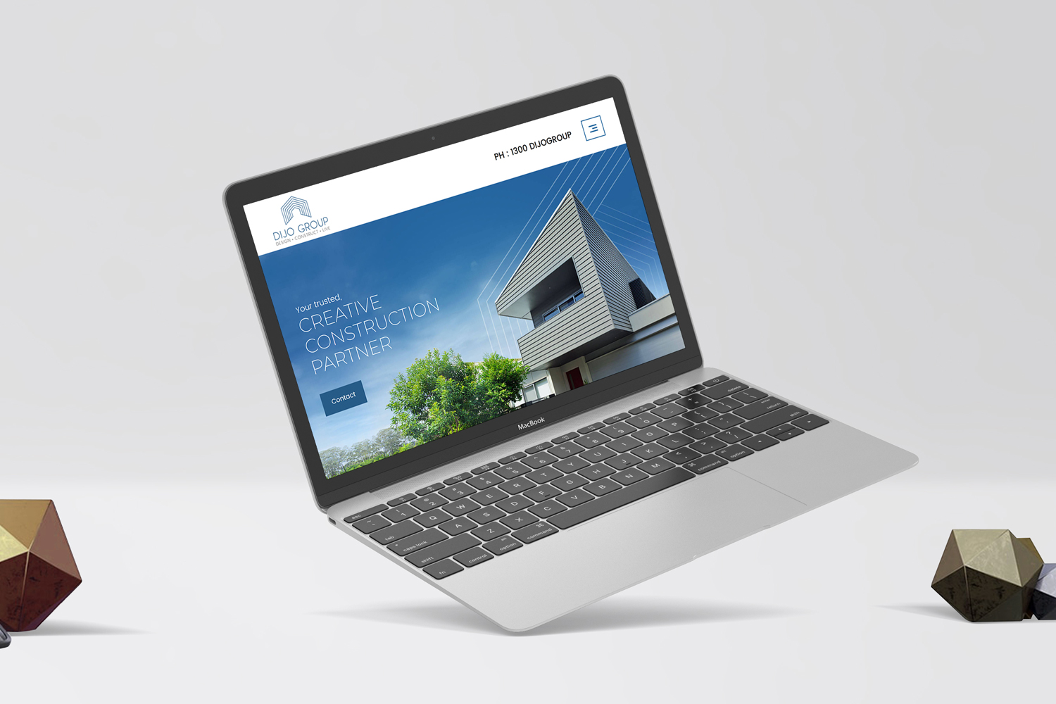 Web-design-for-building-industry