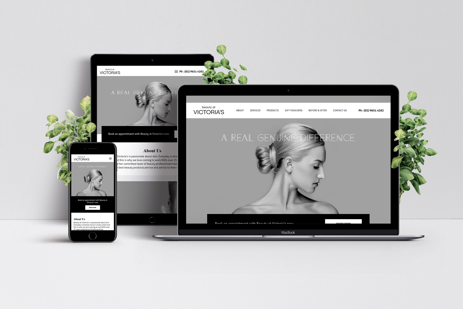 Web-designing-for-Beauty-At-Victorias
